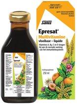 Salus Floradix Epresat Liquid - Multivitaminen - 250 ml