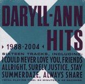 Daryll-Ann Hits