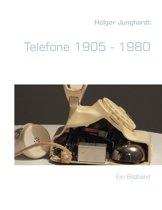 Telefone 1905 - 1980