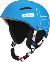 Bollé B Style - Skihelm - L / 58-61 - Blue