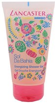 LANCASTER SOL DA BAHIA SHOWER GEL DOUCHEGEL TUBE 150 ML