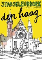 Stadskleurboek Den Haag