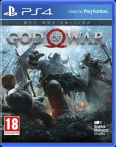 God of War - Standard Plus Editie - PS4