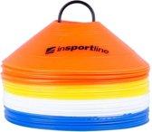 inSPORTline - Agility Cones
