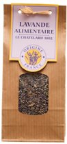 Le Chatelard 1802 Culinaire Lavendel (keukengebruik)