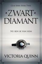 Zwart Glas 2 - Zwart Diamant