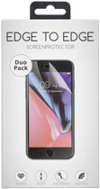 Selencia Duo Pack Anti-fingerprint Screenprotector voor de Samsung Galaxy S10