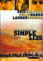 Simple Lies (dvd)