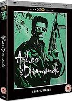 Ashes &Amp; Diamonds (import) (dvd)