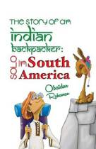 The Story of an Indian Backpacker