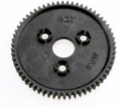 Traxxas Spur gear 62-tooth (0.8 metric pitch) 3959