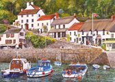 Gibsons: Lynmouth (1000)