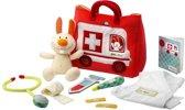 Lilliputiens 86520 Geneeskunde & gezondheid Speelset rollenspelspeelgoed