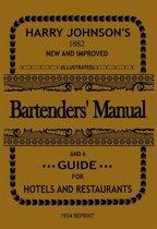 Bartenders' Manual
