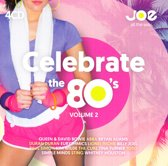 Joe - Celebrate The 80'S Vol. 2