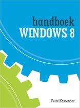 Handboek - Handboek Windows 8