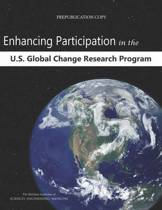 Enhancing Participation in the U.S. Global Change Research Program