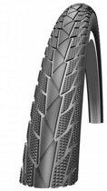 Cheng Shin Tyre buitenband Impac 28-1.60(42-622) Streetpac PP BS100 zwart