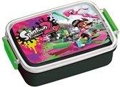 Splatoon2 Bentobox Lunchbox 450ml (Made in Japan)