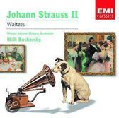 W/ Orch J Strauss D Boskovsky - Strauss Waltzes