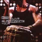Ricky Martin... Live Black & W