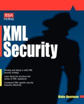 Rsa Security'S Official Guide To Xml Security