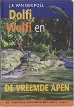 DOLFI WOLFI EN DE VREEMDE APEN 5