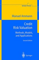 Credit Risk Valuation