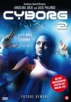 Cyborg 2 (dvd)