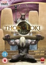 Thor And Loki: Blood Brothers (Import)