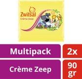 Zwitsal Woezel & Pip Zeep - 2 x 90