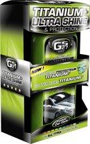 GS27 | CL160240 Auto Glans middel Titanium 500ml