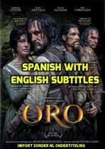 ORO (Gold) [DVD] (import)