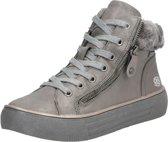 Dockers By Gerli sneakers hoog Donkergrijs-40