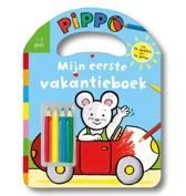 Pippo. Mijn eerste vakantieboek
