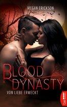 Von Liebe erweckt - Blood Dynasty
