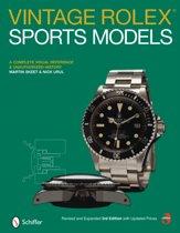 Vintage Rolex (R) Sports Models