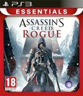 Assassin's Creed: Rogue (Essentials) /PS3