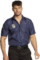 Shirt Politie (M)