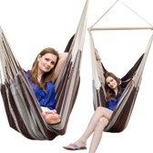 Hangstoel Voor 2 Personen.Bol Com Amanka Hangstoel Kopen Alle Hangstoelen Online