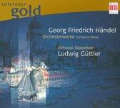 Virtuosi Saxoniae Ludwig Guttler - Orchesterwerke