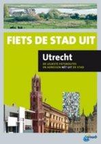 Fiets de stad uit Utrecht
