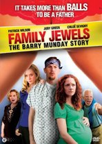 Family Jewels: The Barry Munday Story (dvd)