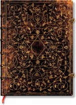 Paperblanks Grolier Ornamentali - Ultra - Lined