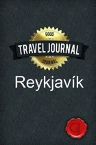 Travel Journal Reykjavik