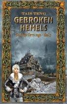 Gran Terre saga - Gebroken Hemels