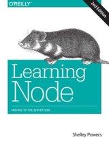 Learning Node 2e