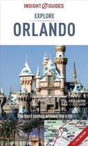 Insight Guides Explore Orlando (Travel Guide with Free eBook)