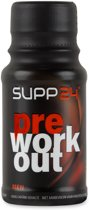 SUPP24 Pre Work Out Men 12x60ml