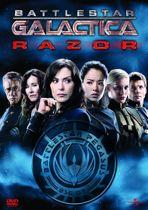 Battlestar Galactica - Razor (dvd)